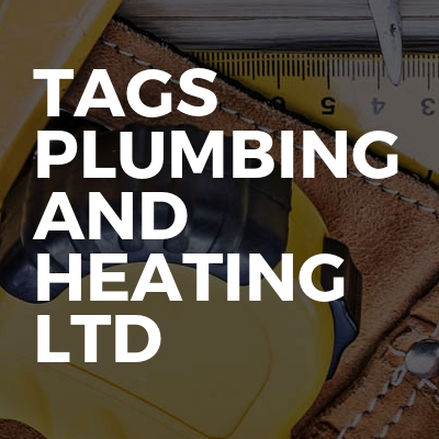 Tags plumbing and heating ltd