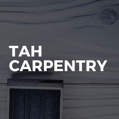 TAH Carpentry