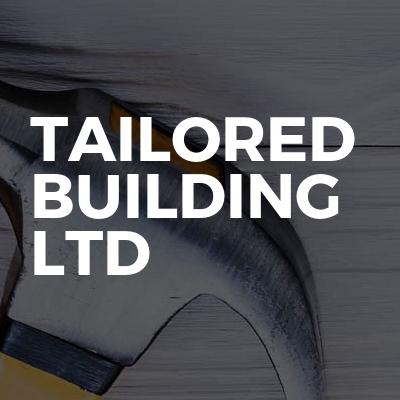 Tailored Building Ltd
