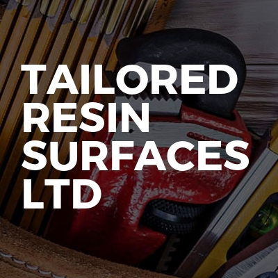 Tailored Resin Surfaces ltd