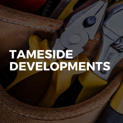 Tameside Renovations Ltd