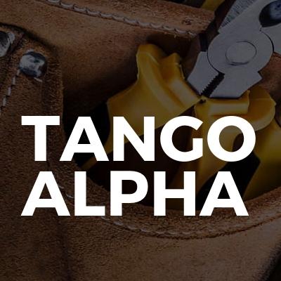 Tango Alpha
