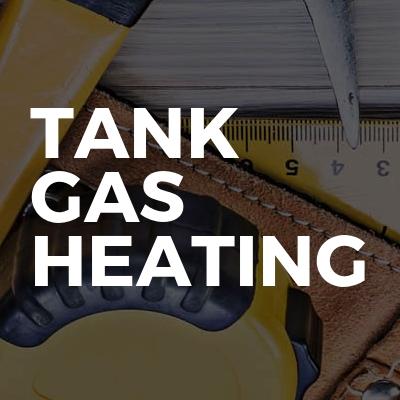 Tank Gas Heating