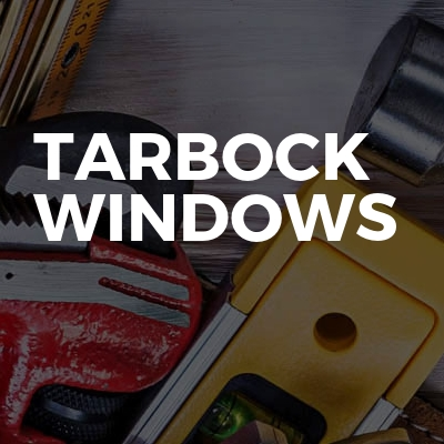 tarbock windows
