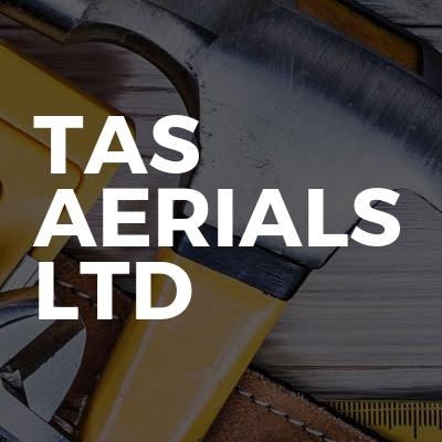 TAS Aerials Ltd