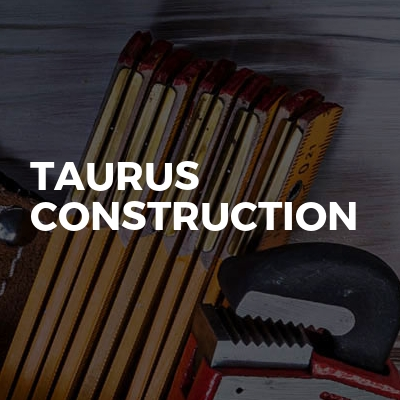 Taurus Construction Ltd