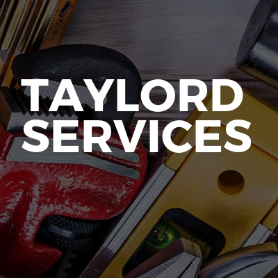 Taylord Services