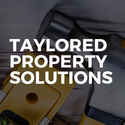 Taylored Property Solutions