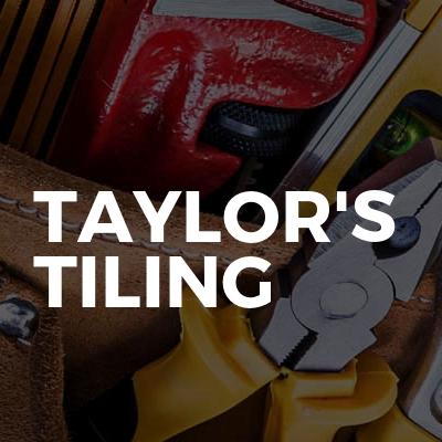 Taylor's Tiling