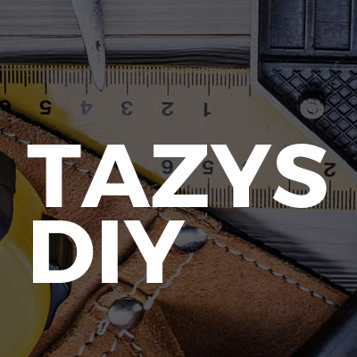 Tazzy D.I.Y