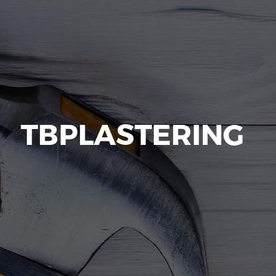 Tbplastering