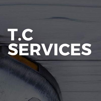T.C SERVICES
