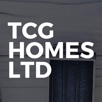 Tcg homes ltd