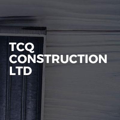 Tcq construction ltd