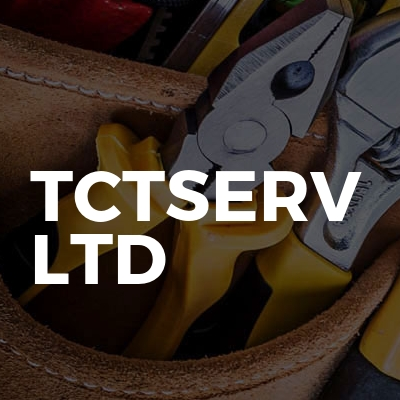 TCTServ LTD