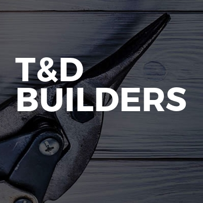 T&d builders