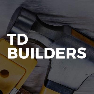 td builders