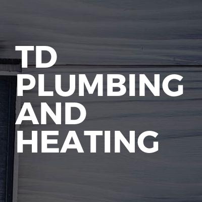 TD plumbing and heating