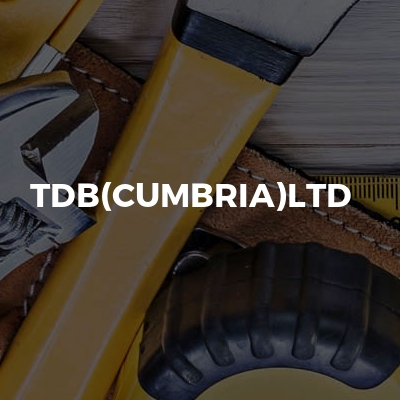 TDB(Cumbria)LTD
