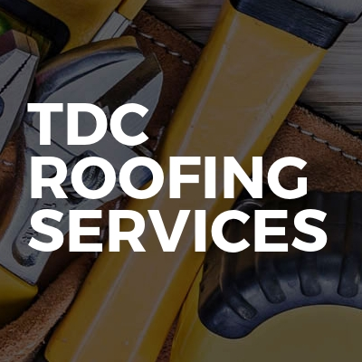 TDC Roofing Services