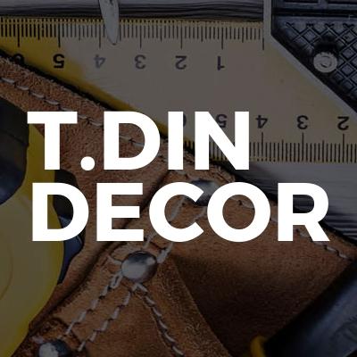 T.Din Decor