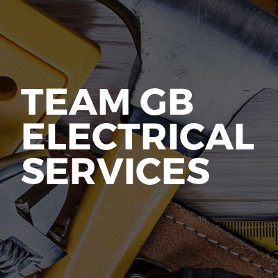 Team GB Electrical Services