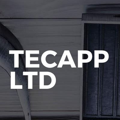 TecApp Ltd