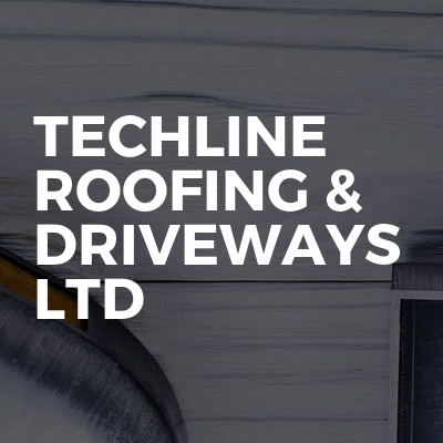 Techline roofing & driveways ltd