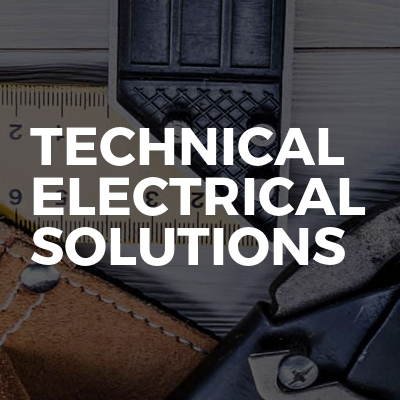Technical Electrical Solutions