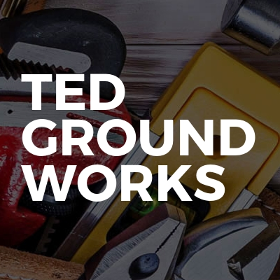 TED Ground Works