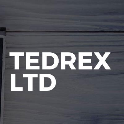 TEDREX LTD