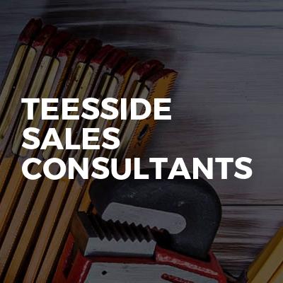 Teesside Sales Consultants