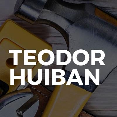 Teodor Huiban