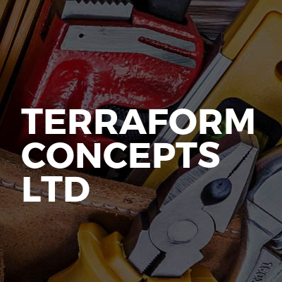 Terraform concepts ltd