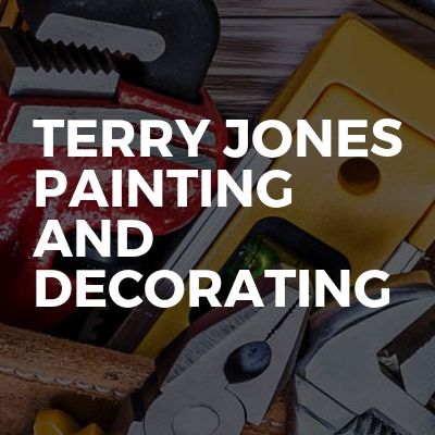 Terry Jones Painting and Decorating