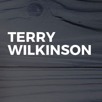 Terry Wilkinson