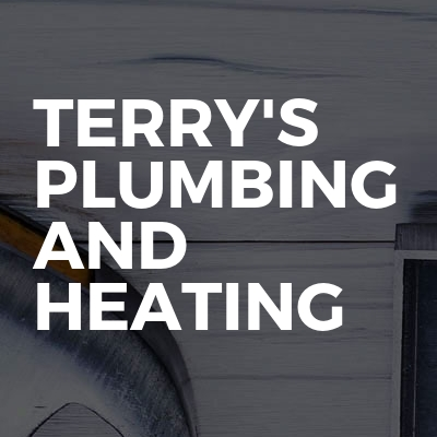 Terry's plumbing and heating