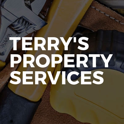 Terry's property services