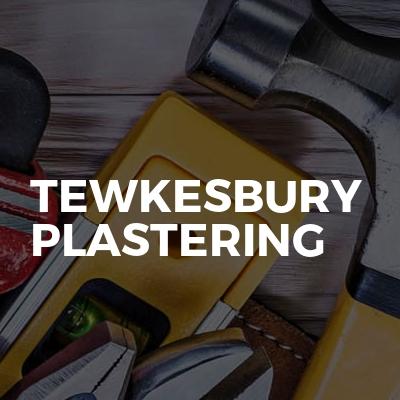Tewkesbury plastering