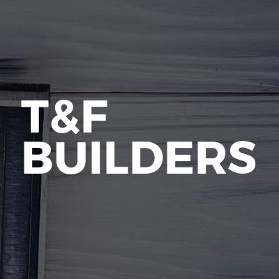 T&F Builders