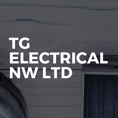 TG Electrical NW LTD