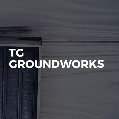 TG Groundworks
