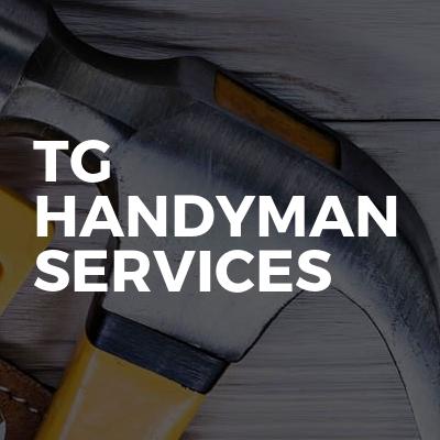 Tg Handyman Services