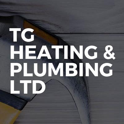 TG Heating & Plumbing Ltd