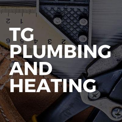 TG Plumbing and Heating
