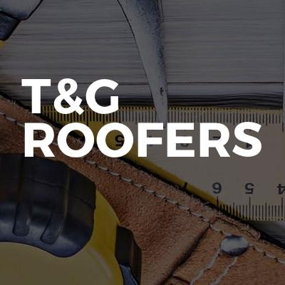 T&G roofers