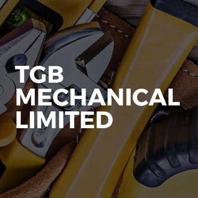 TGB Mechanical Limited