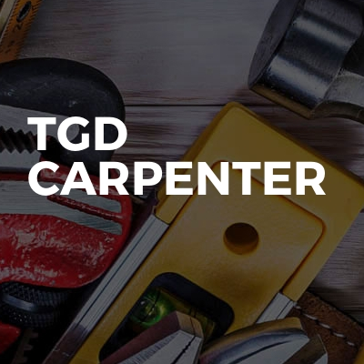 TGD Carpenter