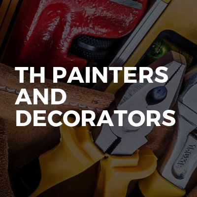 Th painters and decorators
