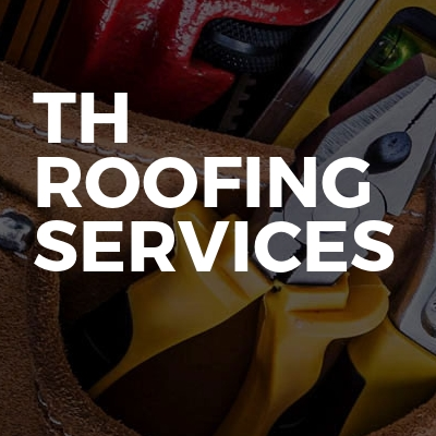 Th roofing services